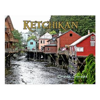 Postal 2 de Ketchikan