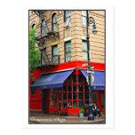 Postal 2 - Greenwich Village, NYC