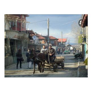 Postal 3 de Bulgaria