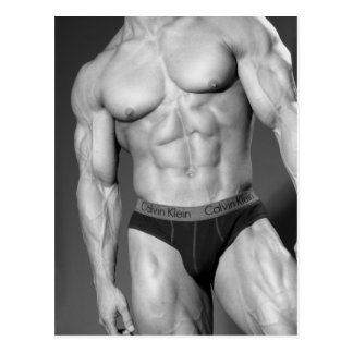 Postal #8 del Bodybuilder