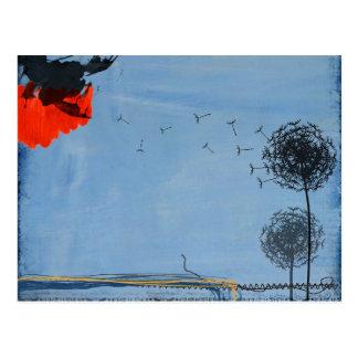 postal abstracta