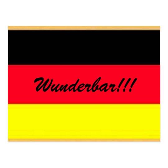 Postal alemana
