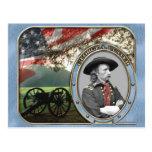 Postal americana de la guerra civil