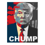Postal anti 2016 del zoquete de la campaña el | de