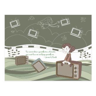 Postal caprichosa de Dreamscape 8