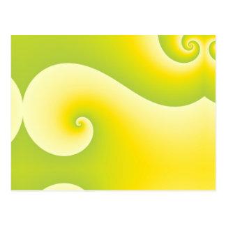 Postal card Jp Design 1