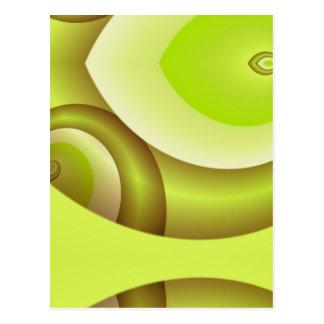 Postal card Jp Design 3 Post Cards