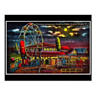 Postal-Carnaval Amusement-10