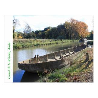 Postal Cate natural landscape Postcard