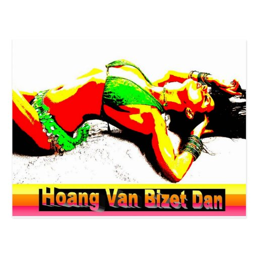 Postal Dan Bizet 11-2011