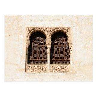 Postal de Alhambra