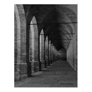 Postal de Archs del italiano