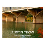 Postal de Austin Tejas
