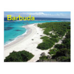 Postal de Barbuda