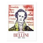 Postal de Bellini