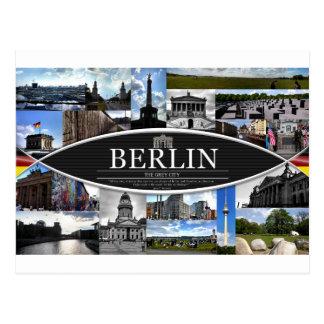 Postal de Berlín