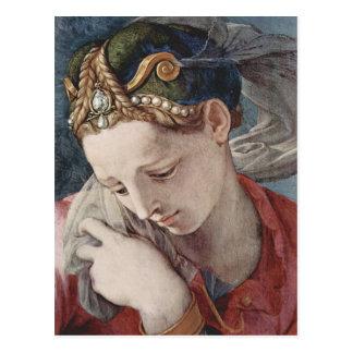Postal de Bronzino