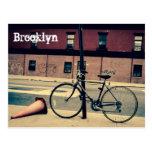 Postal de Brooklyn