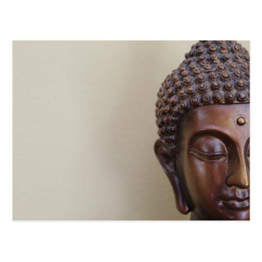 Postal de Buda