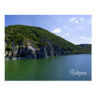 Postal de Bulgaria