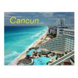 Postal de Cancun