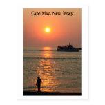 Postal de Cape May