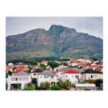 Postal de Cape Town