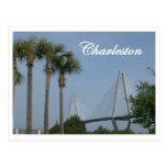 Postal de Charleston, Carolina del Sur