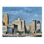 Postal de CINCINNATI Ohio