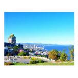 Postal de Citadelle de Quebec del La
