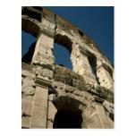 """Postal de """"Colosseum, Roma"""""""