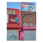 Postal de Coney Island