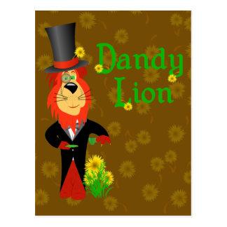 Postal de Dandylion