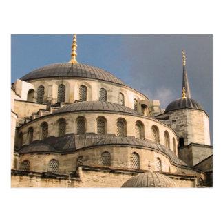 Postal de Estambul