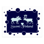 Postal de Finlandia