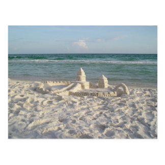 Postal de FL de la playa