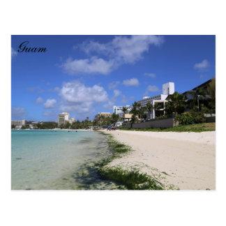 Postal de Guam