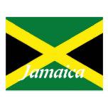 Postal de Jamaica
