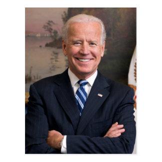 Postal de Joe Biden