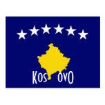 Postal de Kosovo