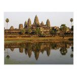 Postal de la foto del viaje de Camboya el | Angkor
