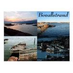 Postal de la imagen de Bovallstrand 4