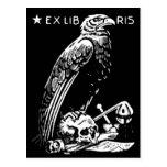 Postal de Libris Eagle