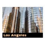 Postal de Los Ángeles