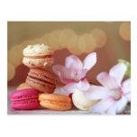 Postal de Macarons