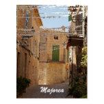 Postal de Majorca