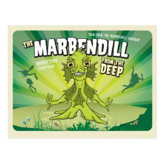 Postal de Marbendill