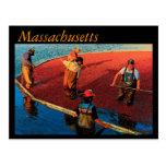 Postal de Massachusetts