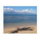 Postal de Maui