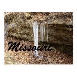 Postal de Missouri